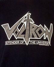 vintage 90s 00s Y2K Steve & Barry's Voltron T-Shirt Anime Cartoon Tv Show sz S
