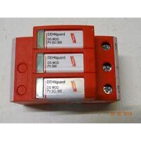 DEHN 952121 Limitatore di sovratensione multipolare DEHNguard DG M TT 2P ACI 275
