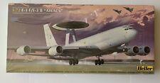 HELLER 1/72 - Boeing E-3 F / E-3 B Sentry AWACS # 80383