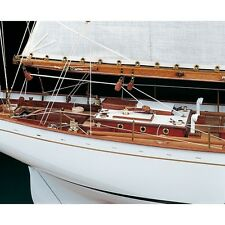 "Beautiful, brand new Amati model ship kit: the ""Dorade"""