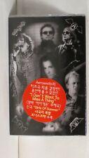 AEROSMITH - Oh Yeah! (Ultimate) > 2002 S Korea 2 x cassette  SEALED in slip case