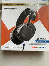STEELSERIES Arctis 3 Console Edition 7.1 Gaming Headset - Black