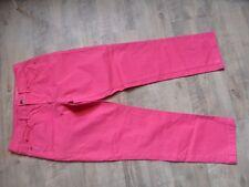 ESPRIT schöne 7/8 Jeans pink Gr. 34/26  NEUw.  817