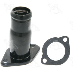 Engine Coolant Water Outlet 4 Seasons 85183