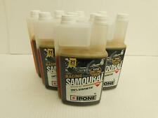 11,96€/l Ipone Samourai Racing Erdbeer fraise 2T 5 L 100% syn Ester Mischöl