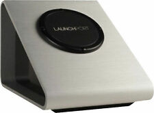 New iPort LaunchPort BaseStation Charger for iPad Base Station Silver 70141