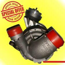 Turbocharger Toyota Auris Avensis 2.0 ; 126 HP ; VB19 VB21 VB26 ; 17201-26051