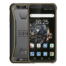 Blackview BV5500 Pro Handy Ohne Vertrag wasserdichtes Robust Smartphone 3+16GB