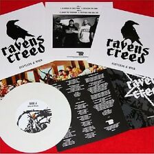 "RAVENS CREED - Nestless And Wild  (Ltd. 7"") EP"