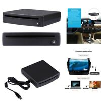 1 Din DVD Player External Android 4.4 Universal Stereo Interface Connect USB