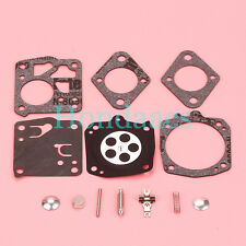Carburetor Rebuild Kit for Stihl 041 045 051 056 TS-50 TS-510 041 FARM BOSS Carb