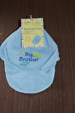 I Play Big Brother Baseball style Cap Toddler 2-4 years New with tags