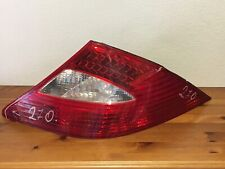 MERCEDES CLS W219 REAR DRIVER RIGHT TAIL LIGHT A2198200264