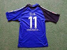 Hamburger SV Trikot 164 HSV 2008 Adidas Football Shirt Jersey Fly Emirates Elia