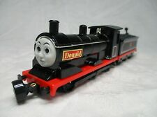 Thomas & Friends BANDAI Tank Engine collection Die-cast series DONALD 1992 Good