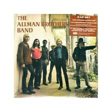 The Allman Brothers Band The Allman Brothers Band Direct Metal Master 180g 2LP