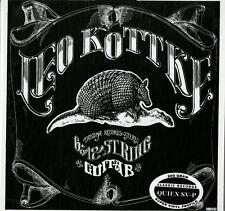 "C 1024 LEO KOTTKE ""6 & 12 String Guitar"" 200g LP Classic Records/Takoma  CLARITY"
