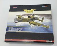 FAIRCHILD A-10A THUNDERBOLT II CORGI AA38002 1/72 LIMITED EDITION