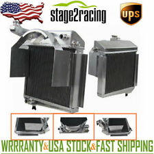 3Row Radiator For Austin Healey Sprite to AH (c)72033 & MG Midget to MG (c)60440