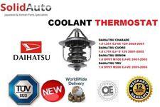 für DAIHATSU CHARADE CUORE SIRION YRV 1.0 EJ-VE 2001-2007 Thermostat NEU