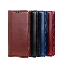 Luxury Folio Wallet Leather Flip Case Cover For Nokia 6.2 7.2 6.1 4.2 3.2 1 Plus