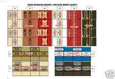 1/24 1/25 Diorama Parts Box SET 24 and 25 for Shop Garage Accessories By A608