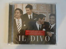 IL DIVO : UNBREAK MY HEART - [ CD ALBUM NEUF ] --> PORT GRATUIT