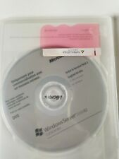 DVD  windows server 2008 R2 Datacenter