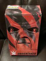 WWE Elite Undertaker As Kane Deadman's Revenge Exclusive Elite in hand sold out