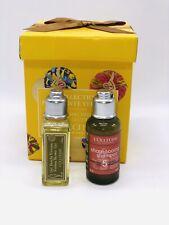 Loccitane Verbena Shower Gel And 5 Essential Oil Shampoo