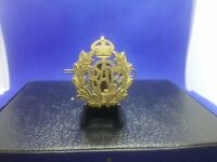 Canadian Royal Air Force Hat Badge circa ww2