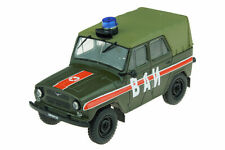 UAZ-469 VAI (1:43)