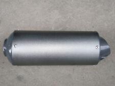 28MM Alu Exhaust Muffler Silencer CRF50 XR50 SSR SDG DHZ KLX110 Pit Dirt Bike gy