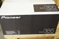 Pioneer S-DV 385 Heimkinosystem (Only Speaker)