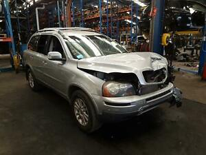 VOLVO XC90 TRANS/GEARBOX AUTOMATIC, PETROL, 3.2, 6 SPEED, 03/07-12/14