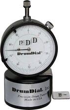DrumDial Drum Head Tuner Dial Precision with Free Drum Key