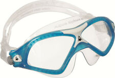 Aqua Sphere Seal XP2 Mens Swimming Goggles Open Water Mask All Colours