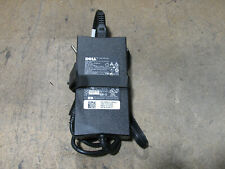 Tested Working Dell DA130PE1-00 AC Power Supply Adapter 19.5V 6.7A w/ PWR Cord