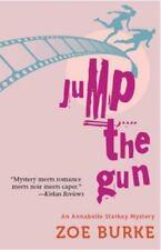 Jump the Gun (Hardback or Cased Book)