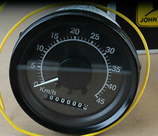 New AT115831 John Deere Speedometer w/ Odometer made by Prestolite 7SM34540D