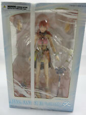 FIGURINE FINAL FANTASY XIII  PLAY ARTS ACTION FIGURE KAI n°3 VANILLE Square Enix