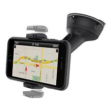 Belkin Rotating Universal Car Window, Dash Mount Holder for iPhone Galaxy HTC LG