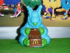 McDonalds Nugget Monster Dinosaur Mascot fits Fisher Price Loving Family Dolls