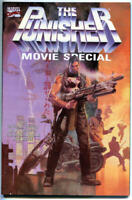 PUNISHER Movie Special #1, NM, 1990, Brent Anderson, Marvel, more in store
