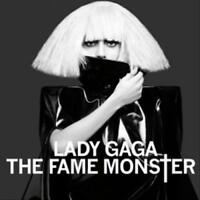 THE FAME MONSTER [DELUXE EDITION 2-CD] NEW CD
