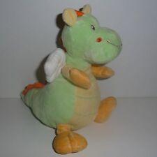 Doudou Crocodile Nicotoy