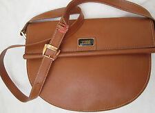 -AUTHENTIQUE (réf : 38421 ) sac à main  GIANFRANCO FERRE   cuir TBEG vintage bag