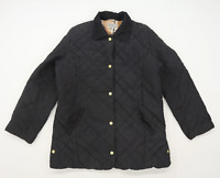 Marks & Spencer Womens Size 16 Black Midweight Jacket