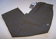 Holden Special Vehicles HSV Mens Dark Green Casual Pants Size M New