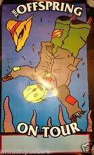 "Offspring ""Americana - Flying Scarecrow"" U.S. Promo Poster - Punk Rock Music"